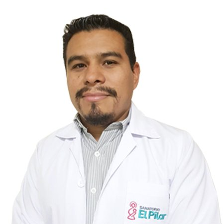 Dr. Gabriel Chinchilla